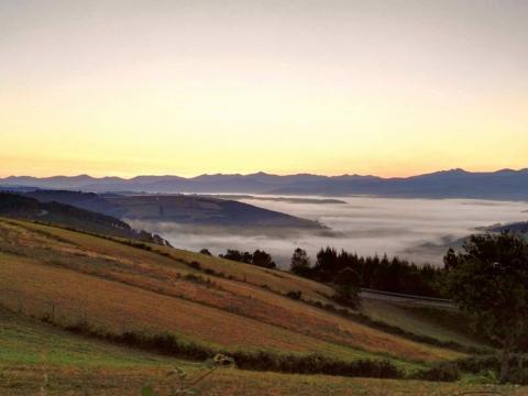 La Xunta de Galicia no tiene plan de actuación para conservar el patrimonio natural y cultura de Os Ancares lucenses y su entorno