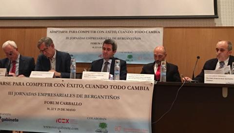 """""""En España hay 350.000 puestos de trabajo que están sin cubrir por falta de formación digital"""""""