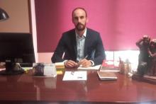 El Ingeniero Forestal Pablo Blanco Cid dirigirá finalmente el Workcamp 2019 de Castaño y Nogal