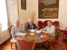 La Diputación de Lugo co-financia la dirección facultativa y planificación actuaciones en la ruta Quintá-Río Donsal