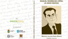 """GaliciaDigital publica el libro """"Manuel Rodríguez López, 25 anos despois"""""""